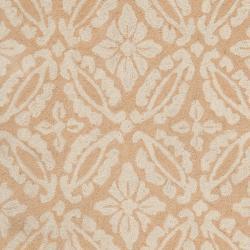 Safavieh Hand-hooked Chelsea Red Wool Rug (3'9 x 5'9)