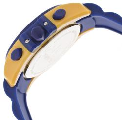 I by Invicta Men's Blue Polyurethane Watch