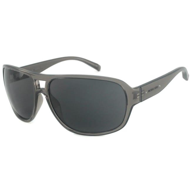 Michael Kors Men's MKS214M Aviator Sunglasses