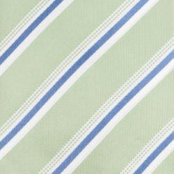 Republic Men's Silk Pinstriped Neck Tie