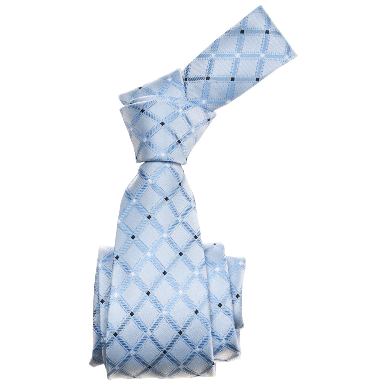 Republic Men's Plaid Tie
