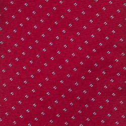 Republic Men's Silk Dotted Tie - Thumbnail 2