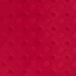 Republic Men's Dotted Woven Microfiber Tie - Thumbnail 2