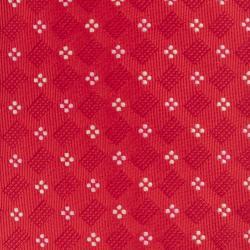 Republic Men's Dotted Woven Microfiber Tie