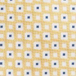 Republic Men's Silk Patterned Tie - Thumbnail 2