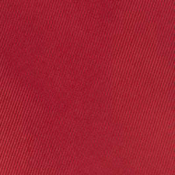 Republic Men's Solid Red Tie - Thumbnail 2