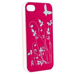 TPU Cases/ Snap-on Cases for Apple iPhone 4/ 4S - Thumbnail 1