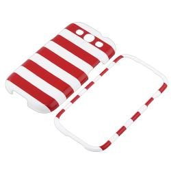BasAcc Case/ Protector/ Mount/ Headset for Samsung Galaxy S III/ S3 - Thumbnail 1