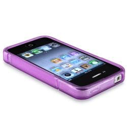 Case/ Charger Adapters/ Headset/ Cable for Apple iPhone 4/ 4S - Thumbnail 2