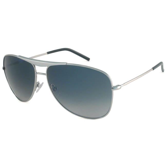 Giorgio Armani Men's/ Unisex GA769 Aviator Sunglasses