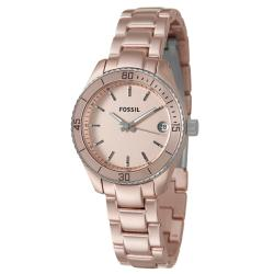 Fossil Women's 'Stella' Stainless Steel Watch