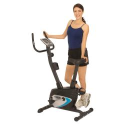 ProGear 250 Compact Upright Bike with Heart Pulse