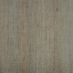 Hand-woven Redwood Pale Blue Reversible Jute Rug Rug (2' x 3') - Thumbnail 2