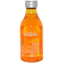 L'Oreal Serie Expert Solar Sublime 8.45-ounce Shampoo - Thumbnail 0