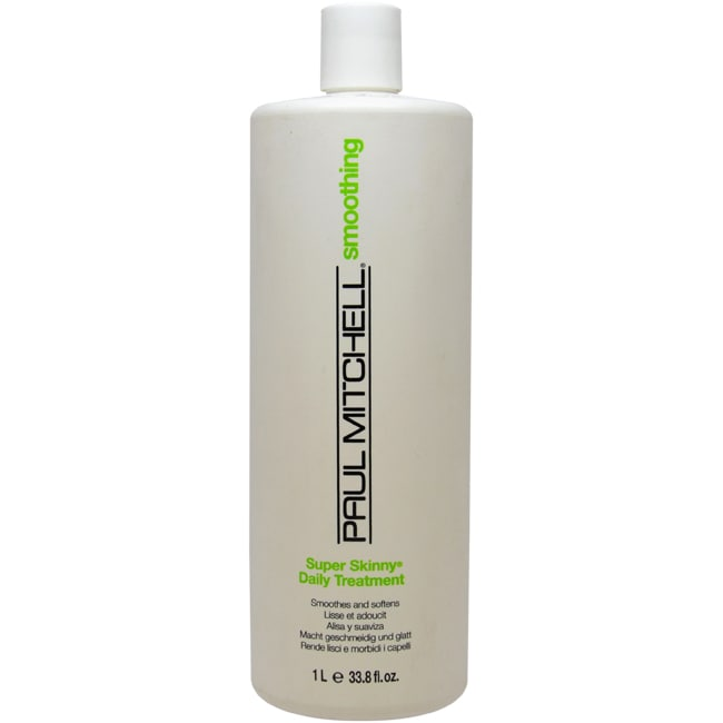 Paul Mitchell Super Skinny 33.8-ounce Daily Treatment