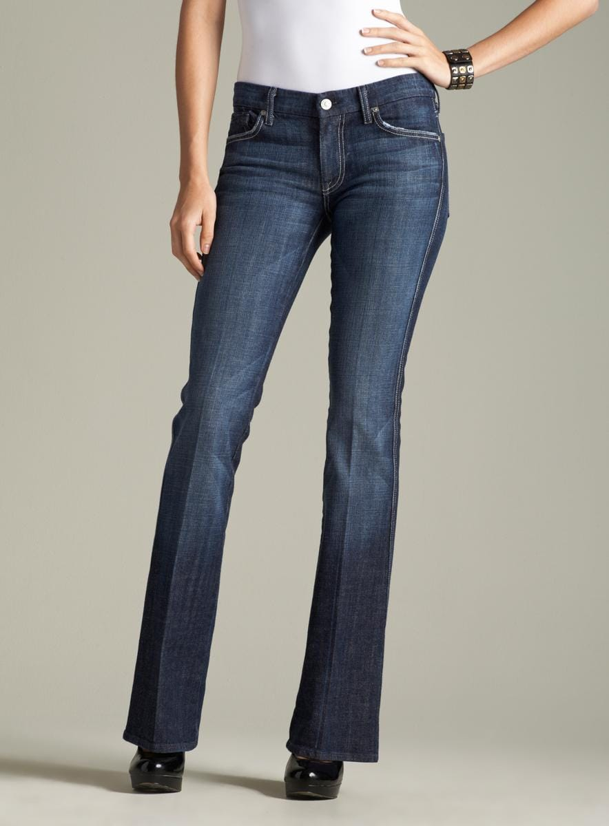 7 For All Mankind A Pocket Classic