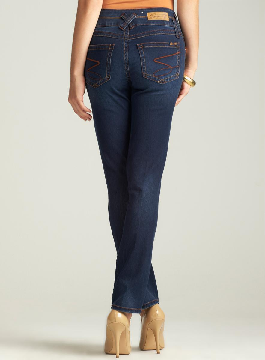 Seven 7 Matisse Skinny Jean