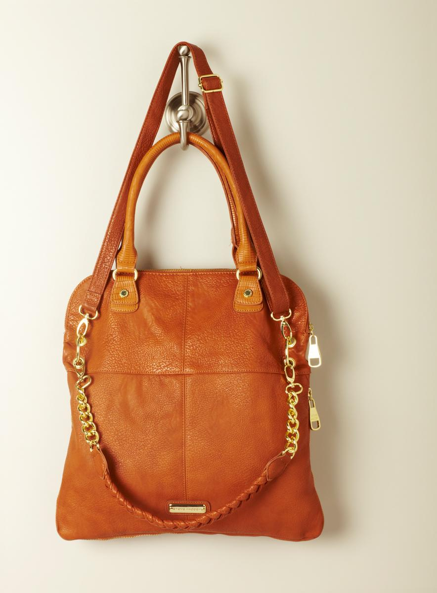 11d6ca284c Shop Steve Madden B Maxie Convertible Tote - Free Shipping Today ...