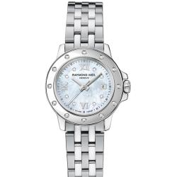Raymond Weil Women's Diamond Accent Watch