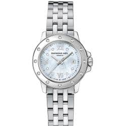 Raymond Weil Women's Diamond Accent Watch|https://ak1.ostkcdn.com/images/products/80/502/P14618402.jpg?impolicy=medium