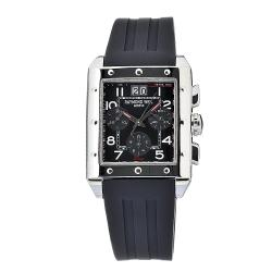 Raymond Weil Men's Tango Sport Chronograph Watch