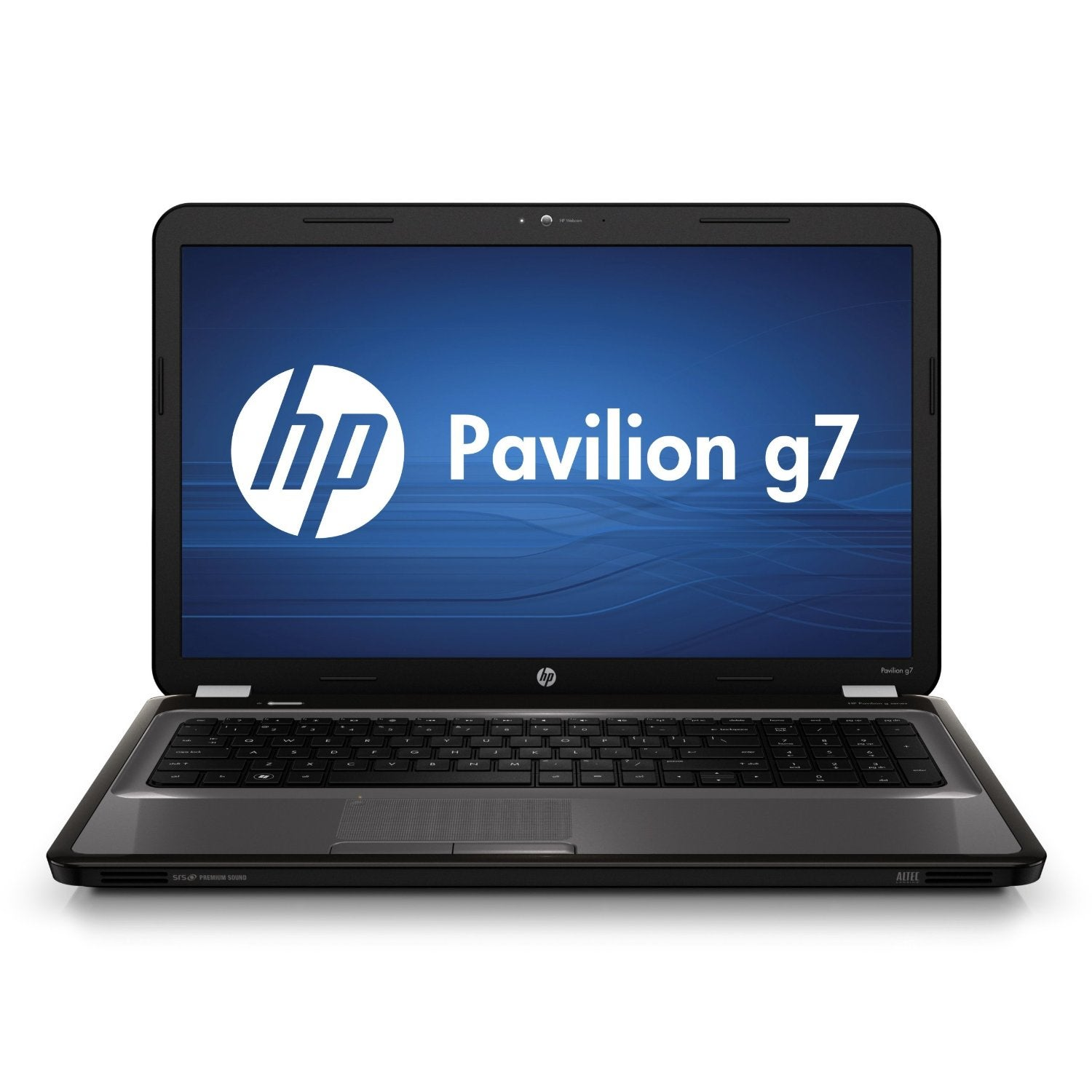 HP Pavilion g7-1310us i3 2.3GHz 640GB 17.3-inch Laptop (Refurbished) - Thumbnail 0
