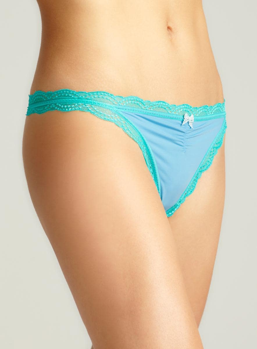 Felina Lily Low Rise Thong