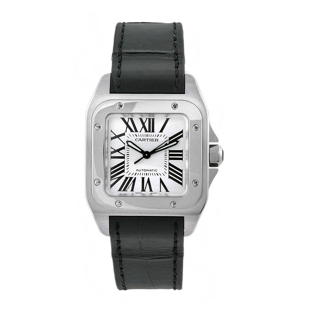 Cartier Men's Santos Watch