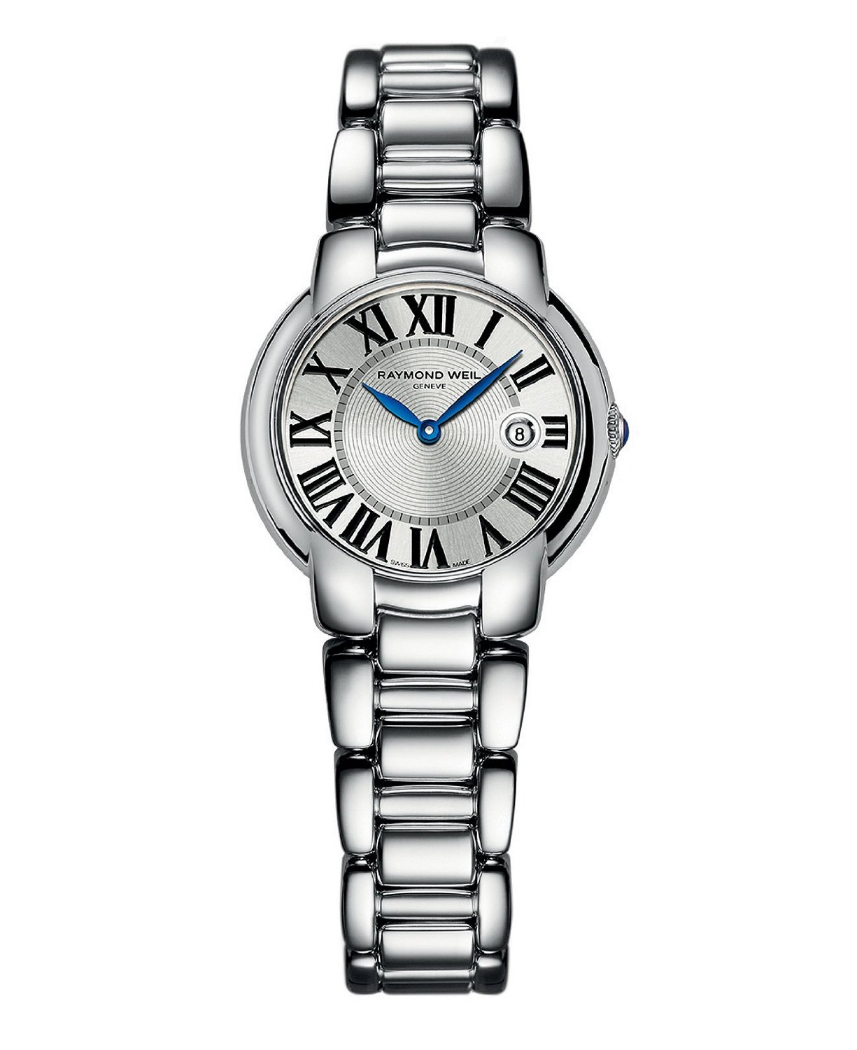 Raymond Weil Jasmine Ladies Stainless Steel Watch