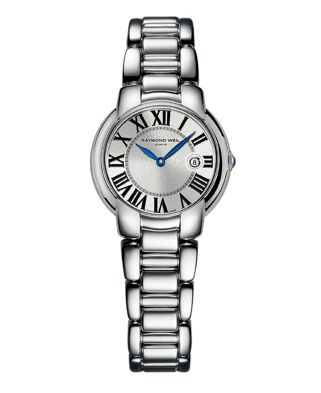 Raymond Weil Jasmine Ladies Stainless Steel Watch