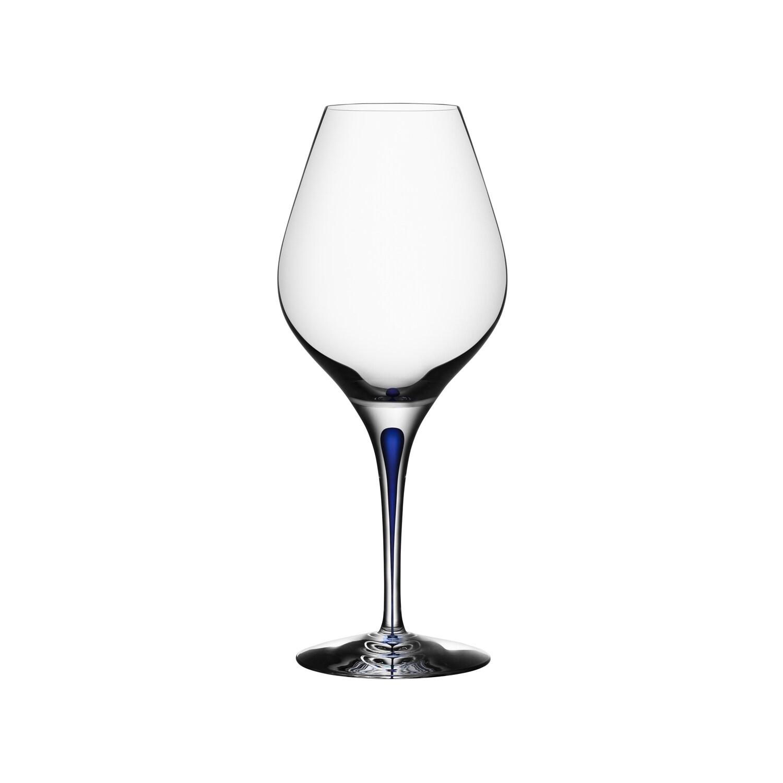Orrefors Intermezzo 'Aroma' Wine Glass