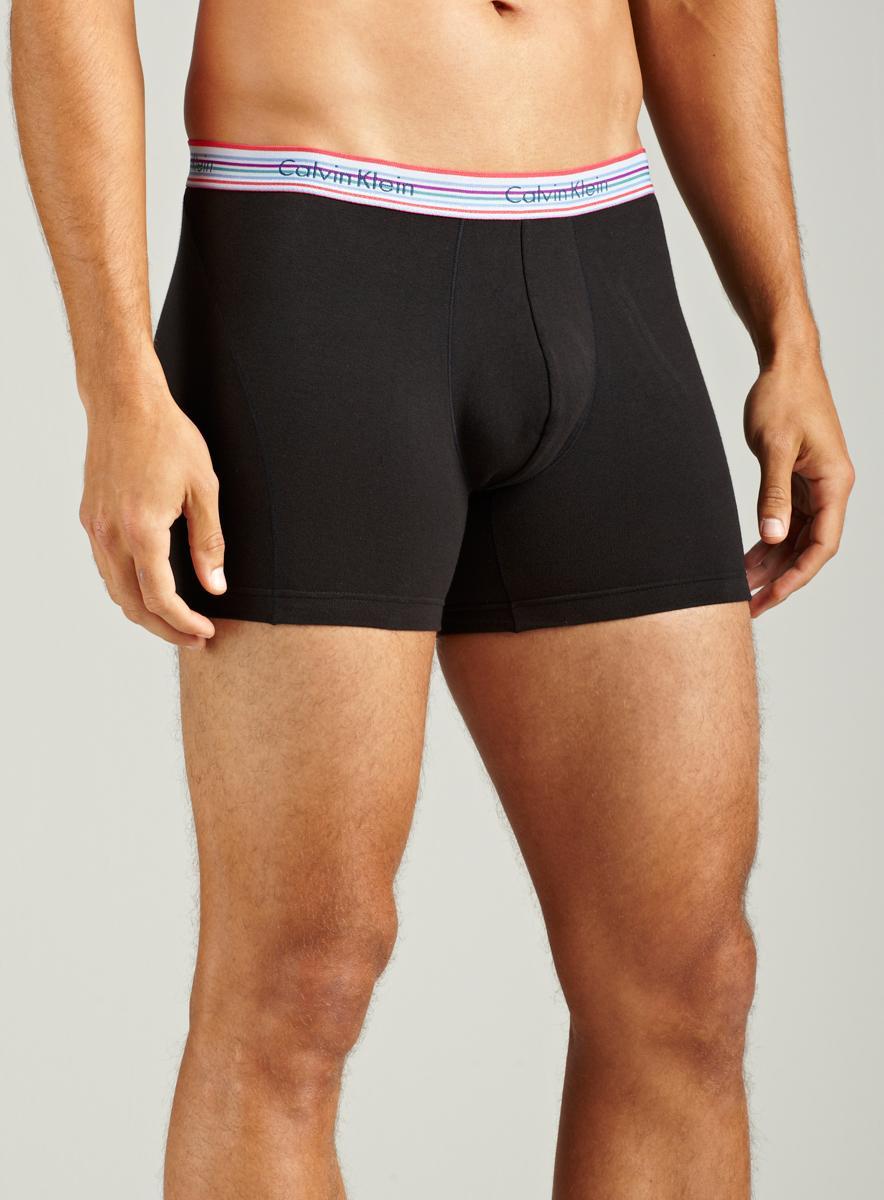Calvin Klein Underwear Pro-Stretch Boxer Brief
