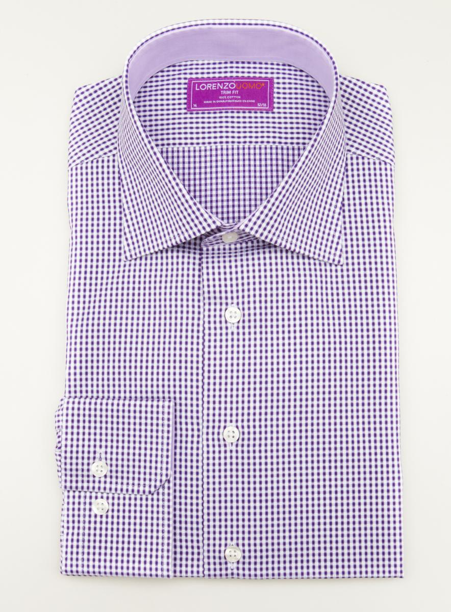 Lorenzo Uomo Dress Shirt