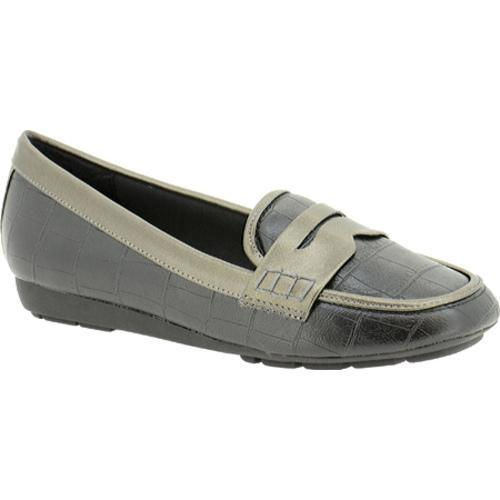 Women's Annie Maggie Black/Pewter