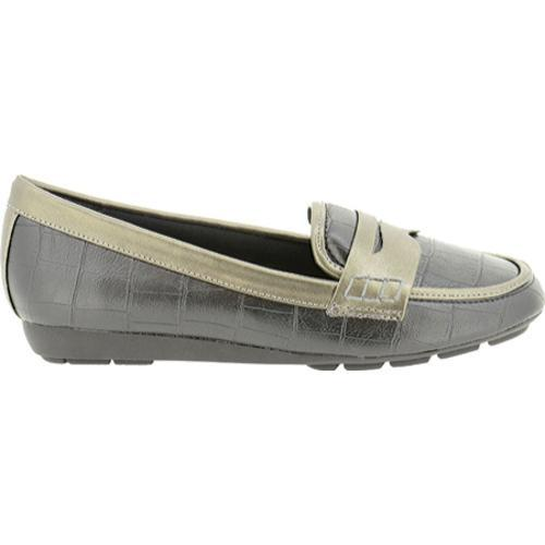 Women's Annie Maggie Black/Pewter - Thumbnail 1