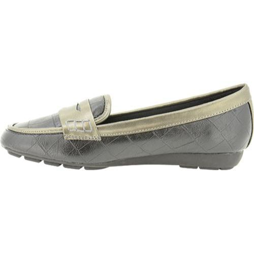 Women's Annie Maggie Black/Pewter - Thumbnail 2