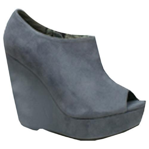 Women's Da Viccino Mona-1 Grey