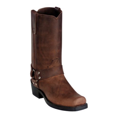 Men's Durango Boot DB594 11 Gaucho Distress Leather