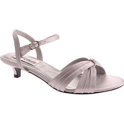 Women's Dyeables Fiesta Silver