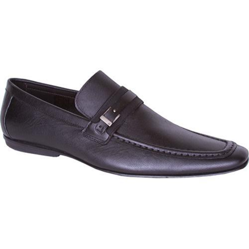 Men's Giovanni Marquez Pixelado 6002 Black Leather