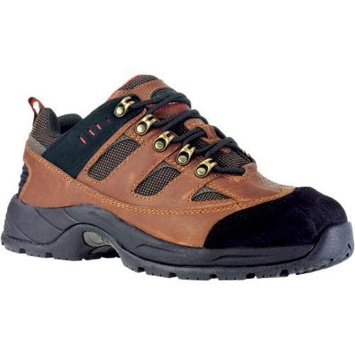 Men's Kodiak 202056 Oak Waterproof Leather - Thumbnail 0
