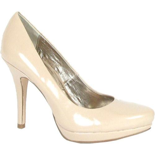 Luichiny Women's Cindy Lou II New Nude Imipatent