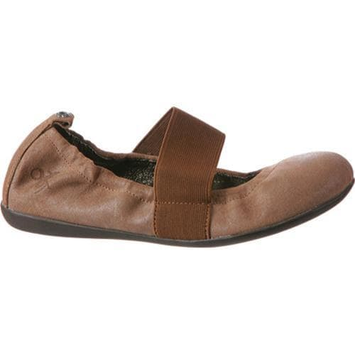Women's OTBT Glorieta Havanna Leather