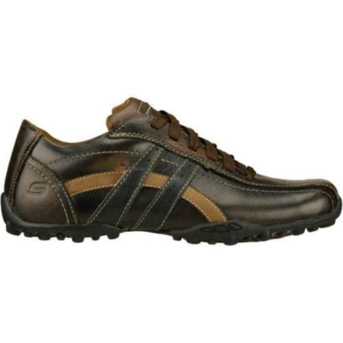 Men's Skechers Talus Ultimatum Brown - Thumbnail 0