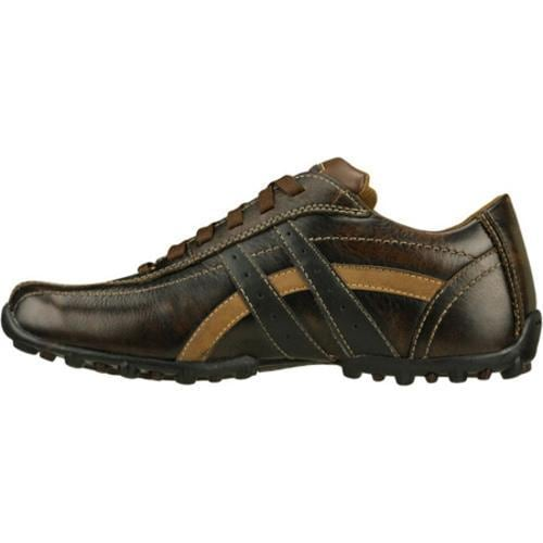 Men's Skechers Talus Ultimatum Brown - Thumbnail 1