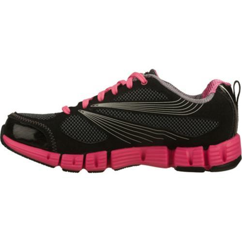 Women's Skechers Stride Black/Pink