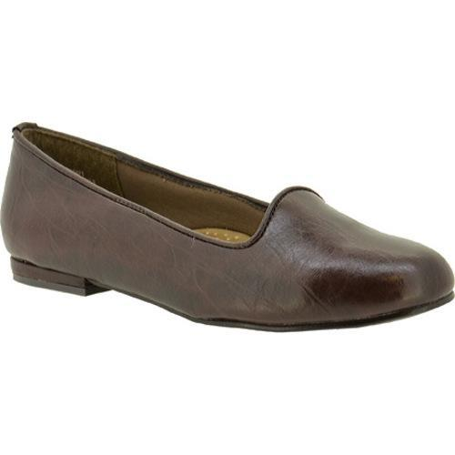 Women's Annie Tuxedo Dark Brown