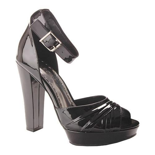 Women's BCBGirls Six Black Patent