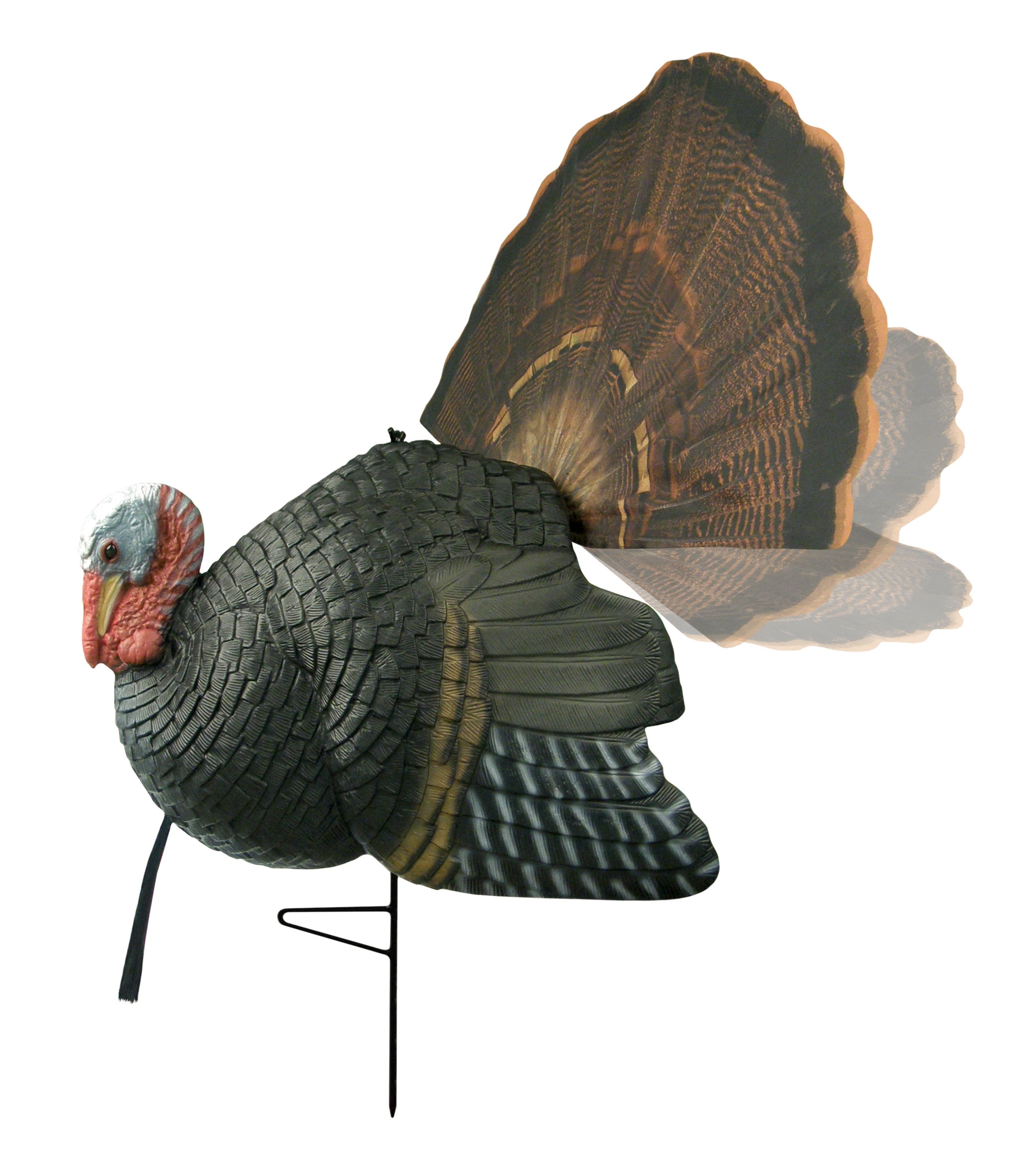 Primos She Mobile Turkey Decoy