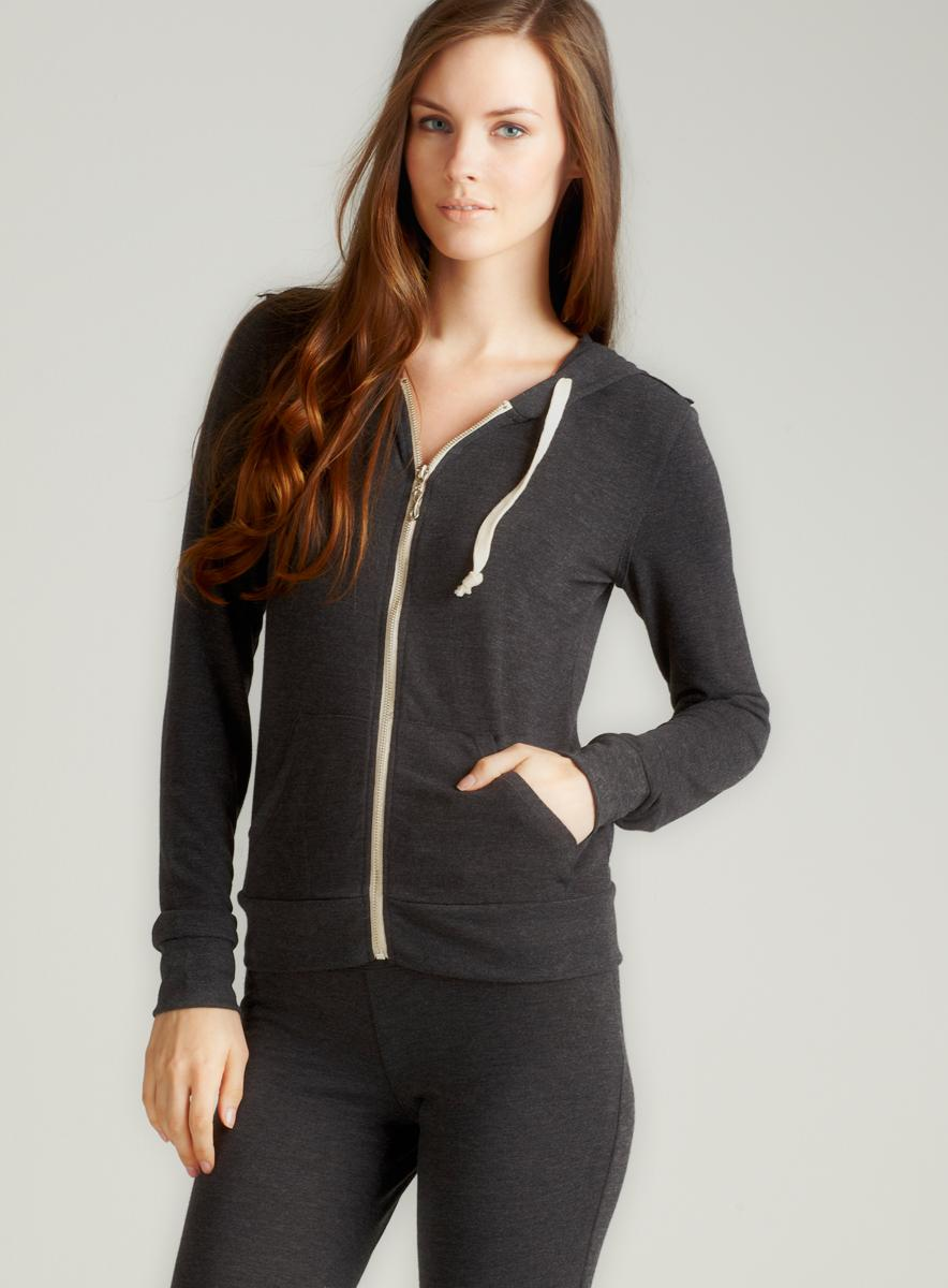 Seven 7 Yummy Casual Active Hoody
